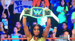 Naomi's Title on Total Divas